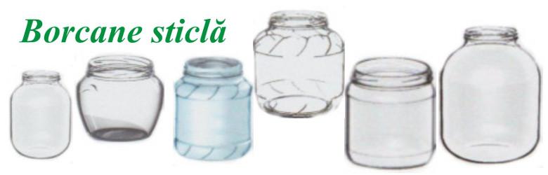 borcane-sticla